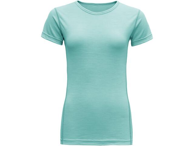 Devold Breeze T-shirt Dame aruba